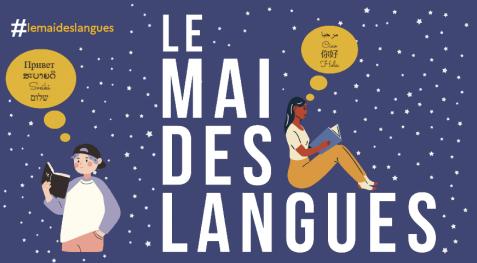 Le Mai des langues : un rendez-vous annuel pour mettre en valeur le plurilinguisme, cher au réseau des lycées français du monde