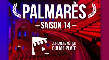 """Concours """"Je filme le métier qui me plaît"""" : dix courts métrages d'élèves du réseau au palmarès de la saison 14"""