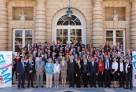 """Assises FLAM (""""français langue maternelle"""") au palais du Luxembourg, à Paris"""