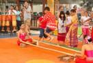 La tradition de Songkran au lycée français international de Bangkok
