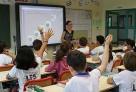 Les élèves français peuvent, sous certaines conditions, bénéficier de bourses pour leur scolarité dans un établissement du réseau à l'étranger (ici, le lycée français de Singapour).© LFS