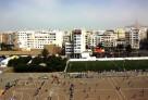 Finales nationales des sports collectifs au Maroc