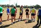 Jeunes rugby reporters : coup d'envoi en Nouvelle-Zélande !