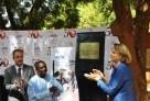 1962-2012 : cinquantenaire du lycée français La Fontaine de Niamey