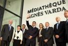 Les lycées français de Belgique reçoivent  M. Douillet pour des cérémonies d'ouverture