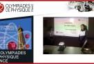 Mettre en œuvre une démarche scientifique dans le cadre des Olympiades de physique : une expérience passionnante vécue par des élèves du Lycée franco-australien de Canberra, finalistes au concours 2020