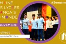 J4 de #SemaineLFM  : Eurocampus, une ouverture sur le monde
