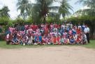 Association sportive du lycée français René-Descartes à Phnom Penh.