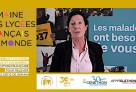 Le Téléthon 2020 associé à la Semaine des lycées français du monde qui met l'engagement citoyen et la solidarité à l'honneur