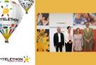 Aller plus haut dans la mobilisation du réseau scolaire mondial pour le Téléthon