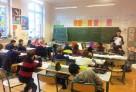 Les élèves français peuvent, sous certaines conditions, bénéficier de bourses pour leur scolarité dans un établissement du réseau à l'étranger (ici, l'école Voltaire de Berlin ).