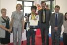 Participation active du réseau aux Olympiades de géosciences 2010