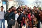 Les élèves du lycée franco-bolivien, acteurs d'échanges culturels dans l'académie de Toulouse