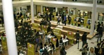 Une « Nuit de l'Orientation » au lycée français de Budapest (Hongrie)