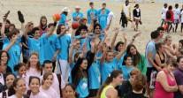 IIe Jeux internationaux de la jeunesse à Nice : report de la date limite d'inscription au 15 janvier 2012