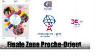 Ambassadeurs en herbe 2021 : finale de la zone Proche-Orient