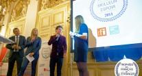 Un ancien élève du réseau récompensé dans le cadre des Trophées des Français de l'étranger