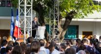 Le Lycée français de Manille dans la dynamique de la COP 21