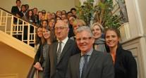 Cap sur la COP 21 : les élèves du réseau s'engagent pour le climat