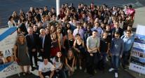Rencontre des anciens élèves et bacheliers 2016 à Paris et Montréal