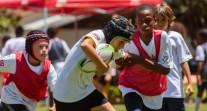 """4e édition du tournoi """"Rugby et rencontres"""" à Nairobi"""