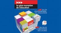 L'AEFE présente au Salon européen de l'éducation du 11 au 14 mars 2016 à Paris