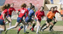 12e Tournoi de rugby à 7 de la zone Asie-Pacifique à Phnom Penh