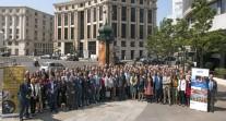 Séminaire des personnels d'encadrement prenant leurs fonctions à la rentrée 2018