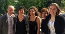 """Le Lycée français de Madrid lauréat du prix """"Non au harcèlement"""""""