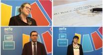 Principaux repères sur la réforme du baccalauréat en trois langues : el nuevo bachillerato 2021 / key facts on baccalaureate 2021 / 2021 بكالوريا