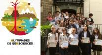 Les lycées français du monde au palmarès des 13e Olympiades des géosciences