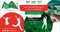 57 équipes issues de 36 pays : un record de participation pour la 9e édition des Jeux internationaux de la jeunesse au Liban