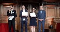 Concours général 2019 : management et sciences de gestion