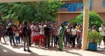 Baccalauréat 2019 - Lycée Saint-Exupéry de Ouagadougou