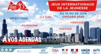 JIJ 2020 à Chicago : appel à participation ouvert jusqu'au 10 novembre !