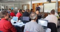 """Vers le baccalauréat 2021 dans le réseau AEFE: une formation diplômante innovante pour les enseignants de la spécialité """"Numérique et sciences informatiques"""""""