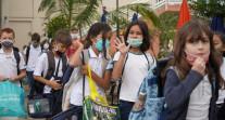 Rentrée 2020 : École du Nord de Maurice