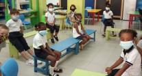 Rentrée 2020 : Lycée français Jacques-Prévert à Saly