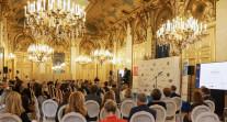 Trophées des Français de l'étranger 2020 : cérémonie de remise des prix au Quai d'Orsay
