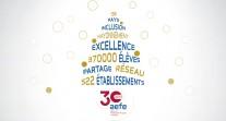 Joyeuses fêtes de fin d'année et meilleurs vœux de l'AEFE pour 2020 !