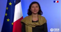 L'ambassadrice et secrétaire générale du Forum génération égalité salue l'action de l'AEFE et des écoles françaises en faveur de l'égalité entre les filles et les garçons, les femmes et les hommes