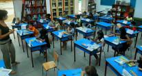 Rentrée 2021 - Lycée français international de Pondichéry