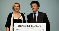 L'AEFE consolide son réseau de partenaires en signant quatre nouvelles conventions