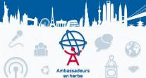 Ambassadeurs en herbe 2016 : une rencontre internationale à suivre en direct radio les 10 et 11 mai