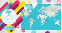 Ambassadeurs en herbe 2021 : tour du monde des participations aux finales régionales