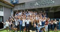 Baccalauréat dans le réseau à l'étranger : belle réussite de la promotion 2016