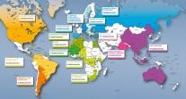 Ambassadeurs en herbe 2017-2018: 115 établissements participants, dans 96 villes et 65 pays