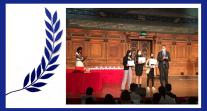 Concours général 2021 : onze prix et de nombreuses autres distinctions décernés à des élèves du réseau