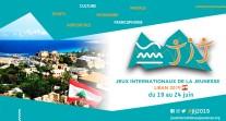 JIJ 2019 au Liban : entre sport et culture, en route pour l'aventure !