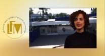 Leïla Slimani, marraine de la Semaine des lycées français du monde